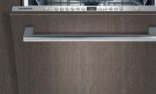 Siemens iQ300 speedMatic SN636X00KE