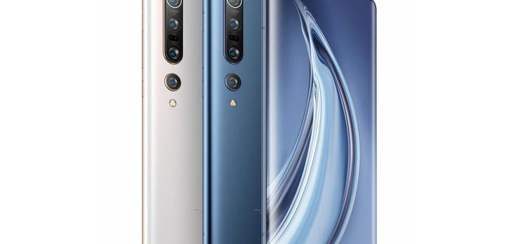 Xiaomi prezentuje Mi 10 i Mi 10 Pro - Jest lepiej i drożej