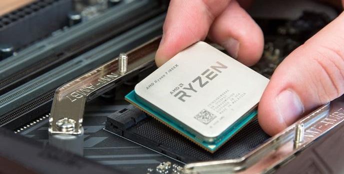 Procesory AMD w niższych cenach