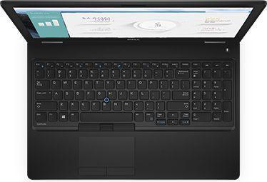 Dell Latitude 5580 (N028L558015EMEA_W10_PL)