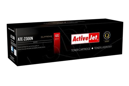 ActiveJet ATE-2300N czarny toner do drukarki laserowej Epson (zamiennik C13S050583) Supreme