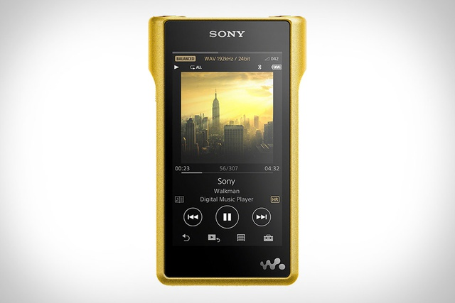 sony walkman 1