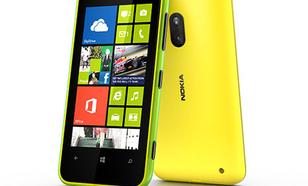 Nokia Lumia 620 [TEST]
