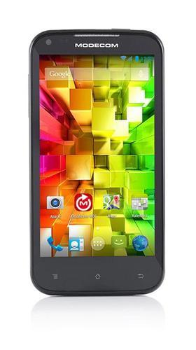 MODECOM SMARTPHONE XINO Z46 X4 + BLACK