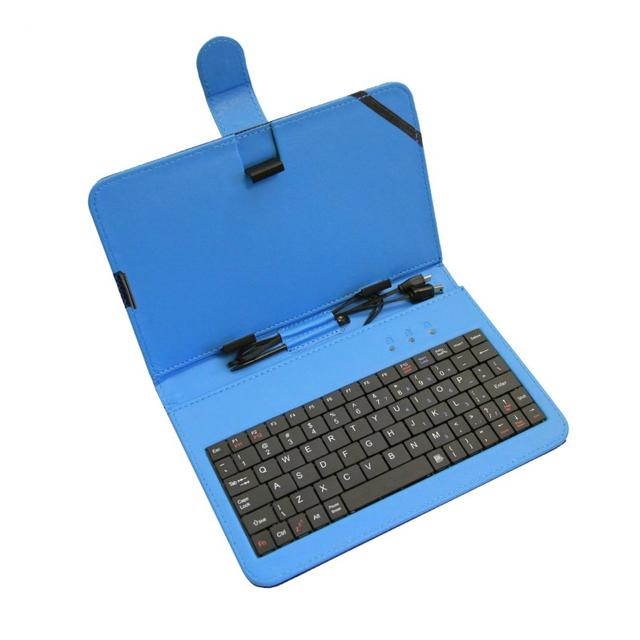 ART AB-101 - stylowe etui do 7-calowego tabletu