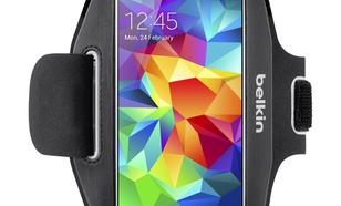 Belkin Sport-Fit Galaxy S5