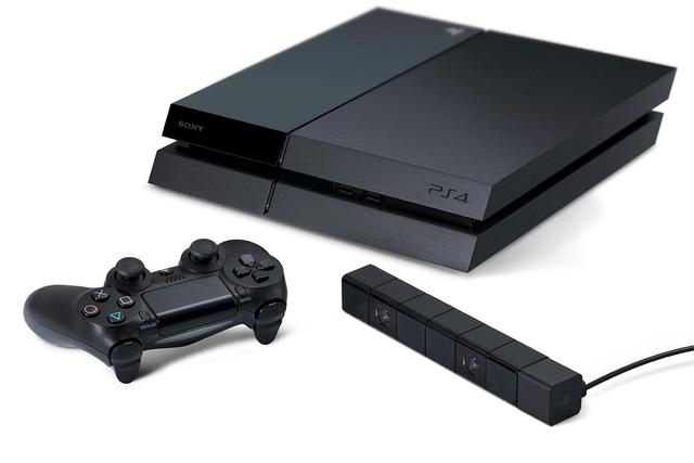 Wyniki sprzedażowe PlayStation 4 oraz usługa PlayStation Now