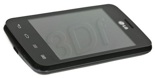 LG L3II dual sim (e435) BLACK