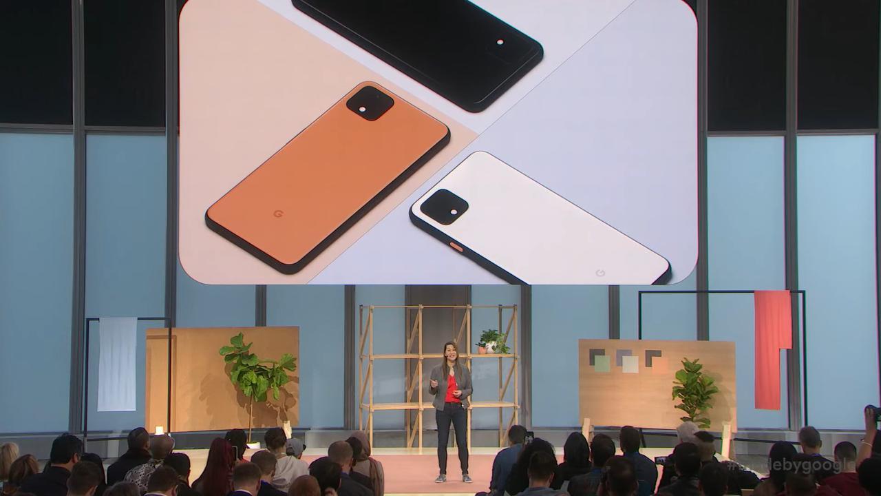 Google Pixel 4 ma problemy od momentu premiery