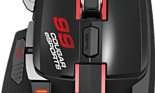 Cougar 700M eSports Edition (3M700WLR.0001)
