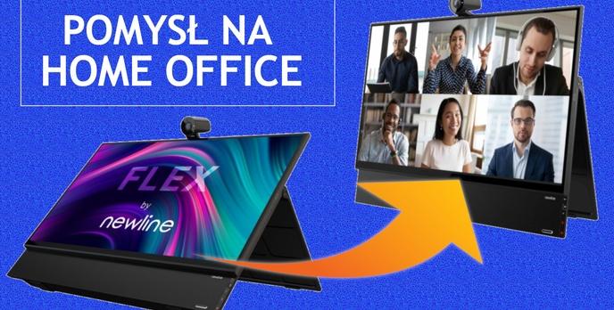 Newline Flex - Monitor nowej generacji (RECENZJA)