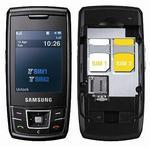 Samsung DUOZ D880