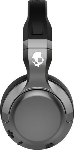 Skullcandy SC HESH 2 OVER-EAR WIRELESS SILVER/BLACK/CHROME (S6HBHY-516)