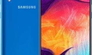 Samsung Galaxy A50 128GB Dual SIM Blue (A505)