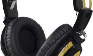 Vakoss X-ZERO czarno-złote (X-H359KG)