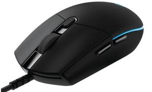 Logitech Gamingowa G PRO USB Czarna (910-004857)