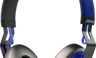 Jabra MOVE Wireless Niebieski (001550350000)