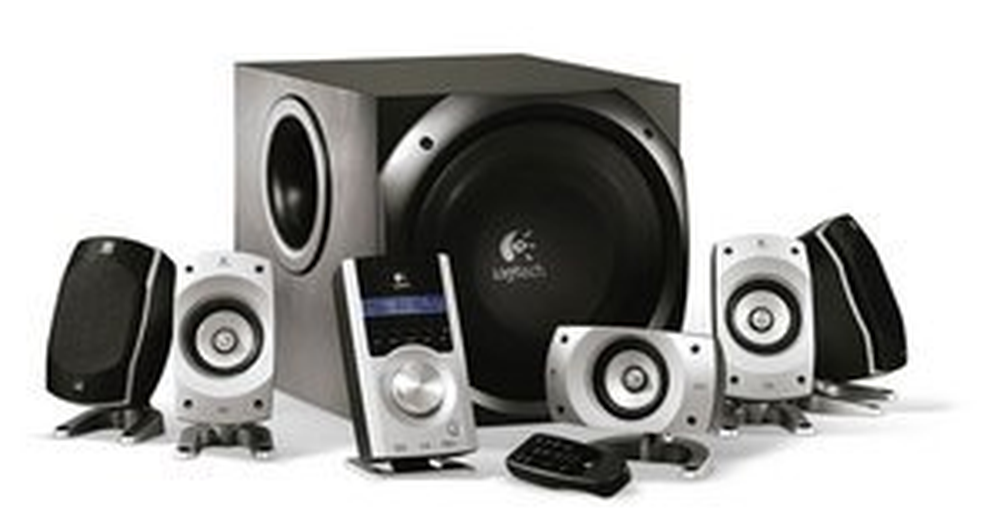 Najpopularniejsze głośniki komputerowe - ranking maj 2014