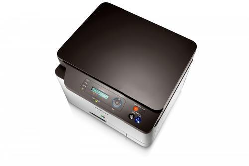 Samsung CLX-3305W USB, WiFi