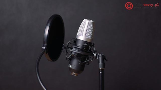 Trust Emita Mikrofon