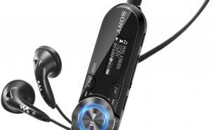 Sony NWZ-B162