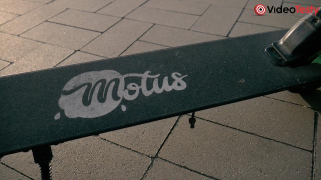Motus City XD 6 Podest