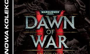 NPK Warhammer 40k DoW II Antologia (Warhammer 40,000 Dawn of War II + Chaos Rising + Retribution)