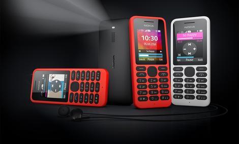 Nokia 130 - Niedrogi, Ale Multimedialny Telefon Komórkowy