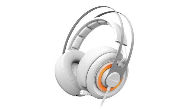 SteelSeries Siberia Elite - zaawansowane słuchawki dla graczy nowej generacji dostępne w sprzedaży!