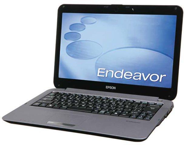 Epson Endeavor NA501E