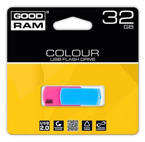 GoodRam Color Mix 32GB USB 2.0