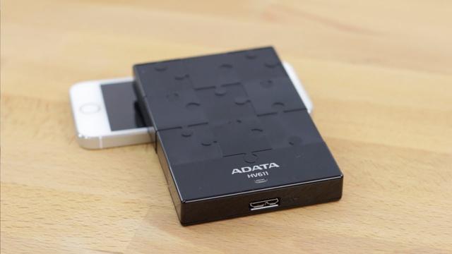 ADATA DashDrive HV611