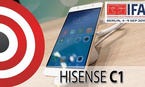 Hisense C1 - Niedroga Alternatywa Dla TOPowych Flagowców