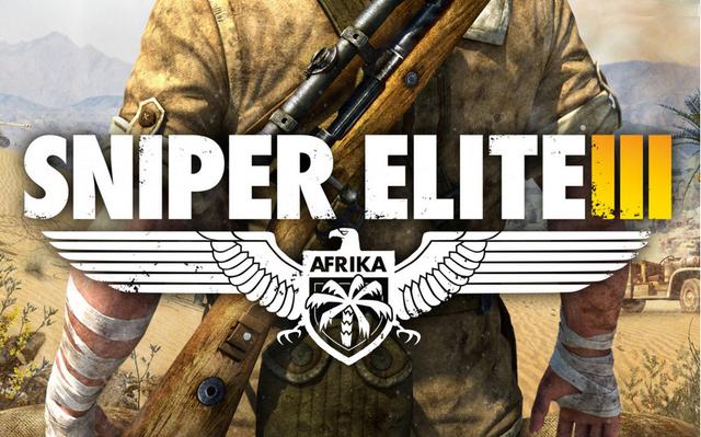 Gramy w Sniper Elite III: Afrika - pierwsza misja i pierwsze wrażenia!
