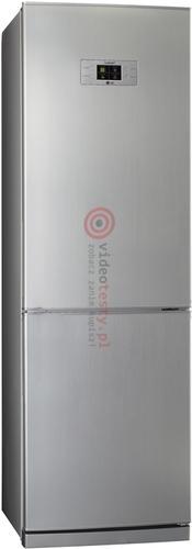 LG Chłodna Elegancja GR-B399PTQA