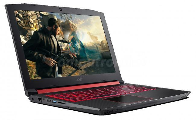 Acer Nitro 5 (NH.Q3REP.005) - 480GB SSD | 32GB