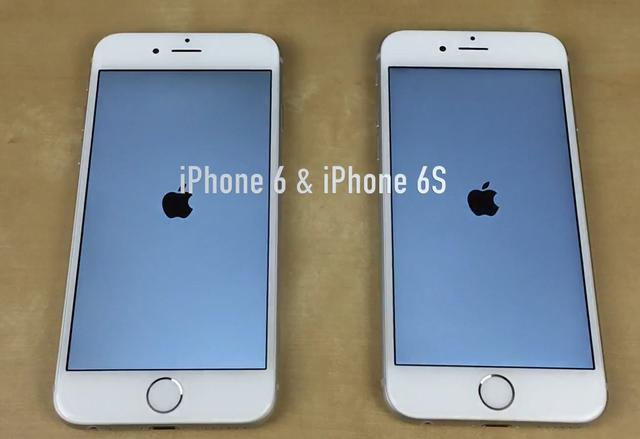 iPhone 6s vs Apple iPhone 6 - Porównanie