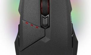 MSI GM60 Black (S12-0401470-D22)