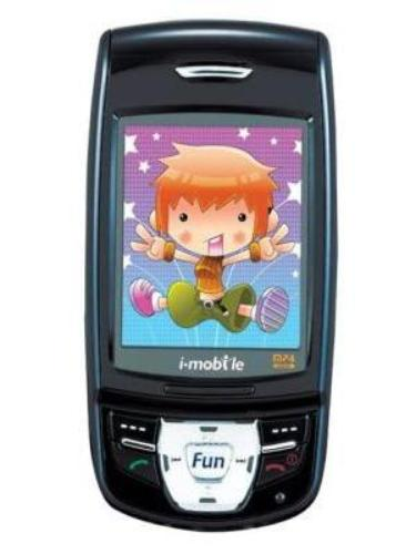 i-mobile 509