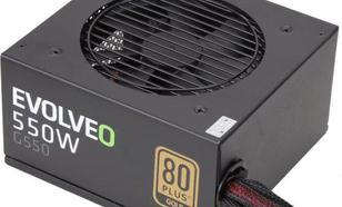 Evolveo G550 550W (E-G550R)