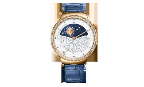 Huawei Jewel and Elegant - Smartwatche Specjalnie Dla Kobiet