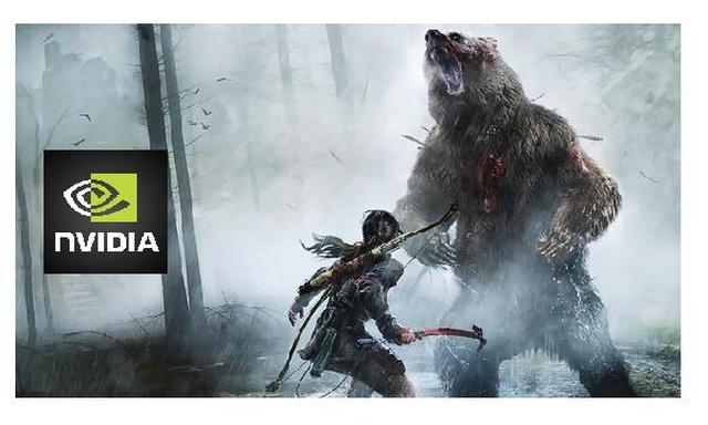 Gra Rise of The Tomb Raider Dostępna za Darmo z Kartą Graficzną GeForce GTX 960!