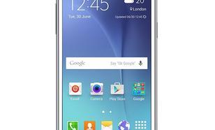 SAMSUNG GALAXY J5-2016 (SM-J510) LTE Biały (SM-J510FZWNXEO) nawigacja NAVITEL w prezencie!
