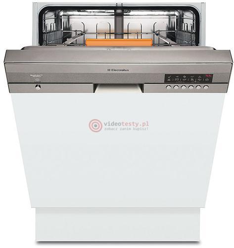 ELECTROLUX ESI66060XR