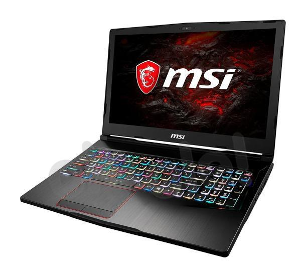 MSI GE63 Raider RGB 8RE-400PL