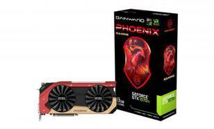 Gainward GeForce GTX 1070 Ti Phoenix 8GB GDDR5 (256 bit) DVI-D, HDMI, 3xDP, BOX (426018336-3972)