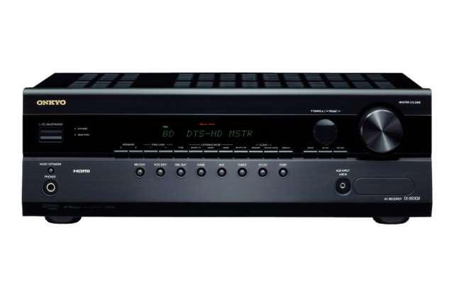 Amplituner Onkyo TX-SR308