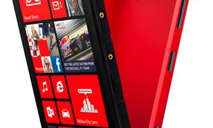 Nokia Lumia 820 [TEST]