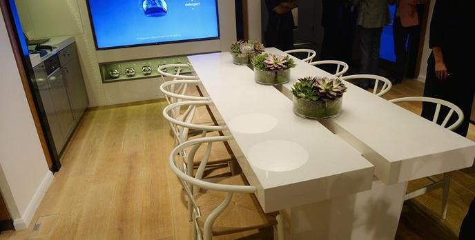 Samsung Premium House inspiracją dla domów przyszłości
