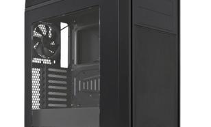 SilentiumPC Aquarius X70W Pure Black USB3.0